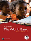 A Guide to the World Bank (eBook)